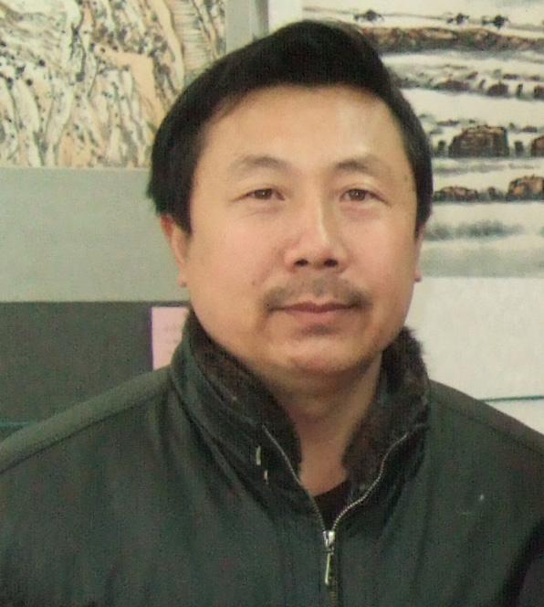 朱肖金,字秋,男鸿,1968年出生,祖籍河南